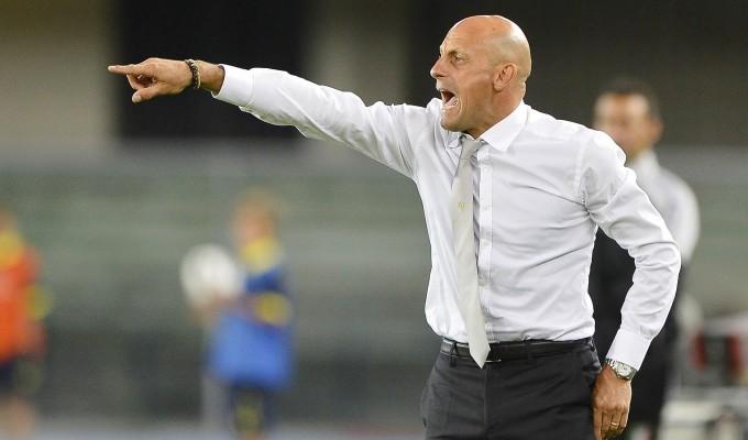 """Livorno, Di Carlo è il nuovo allenatore: """"Possiamo farcela"""""""
