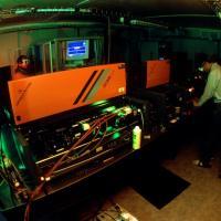 Cern, il laboratorio dell'antimateria