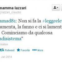 """RNews, TwitterTime: Italicum """"svolta di sistema"""". I vostri top tweet"""