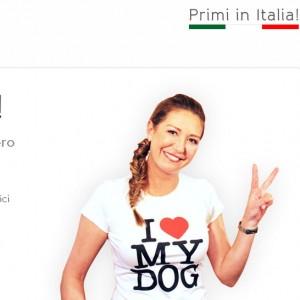 """""""Oggi Fido te lo tengo io"""": sul web una community per 'condividere' gli amici animali"""