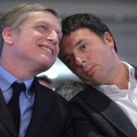 Renzi-Cuperlo le reazioni sui social network