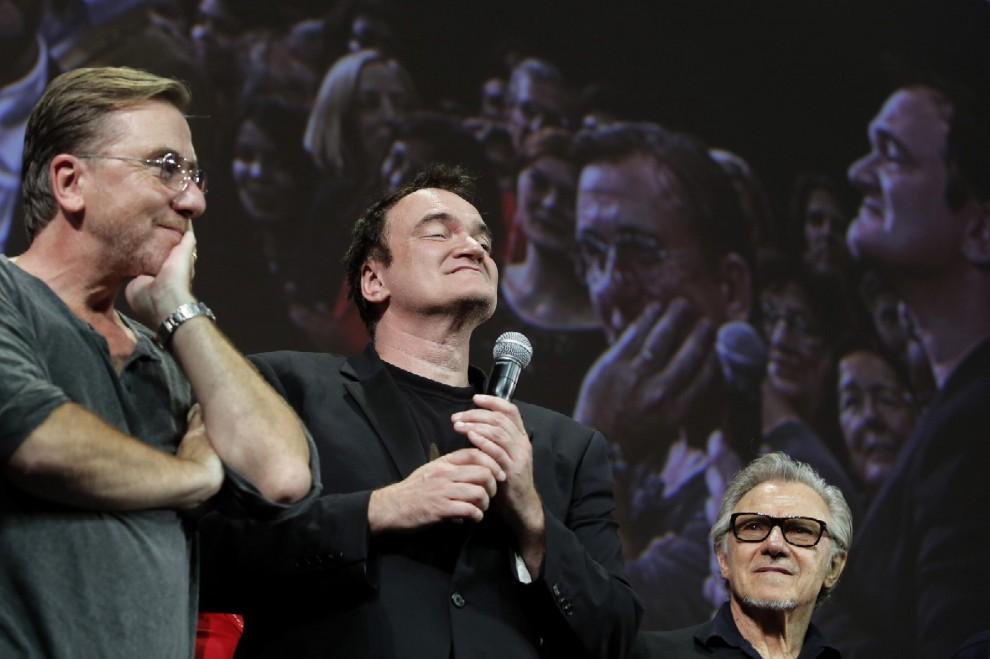 I sospettati di Tarantino: da Bruce Dern a Michael Madsen