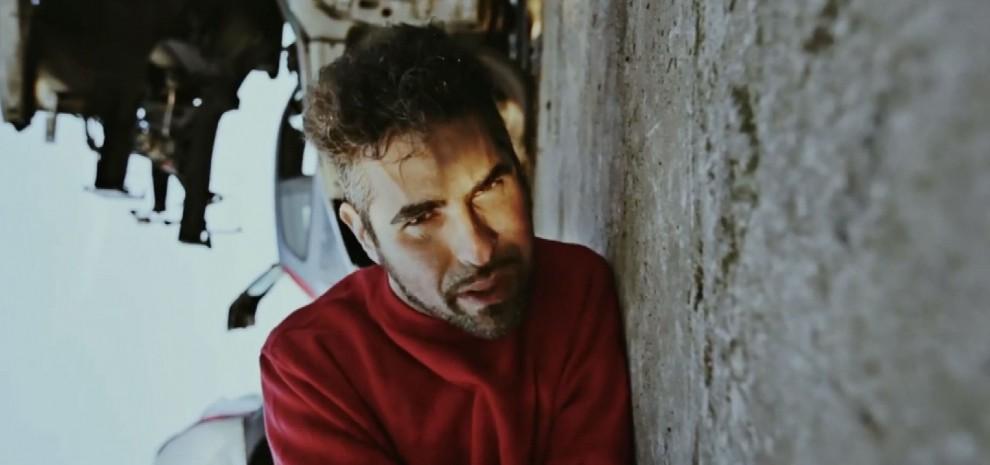 """Othelloman, la voce rap contro la mafia: """"Fiorello è riuscito a lenire la mia rabbia"""""""
