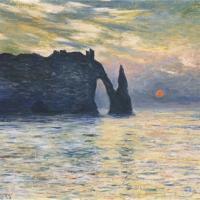 Cosa faceva Monet il 5 febbraio del 1883 alle 16.53? La scoperta degli astronomi del Texas