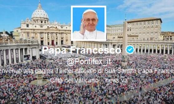 """Papa Francesco e la frontiera Internet. """"Dono di Dio. Chiese aperte nel mondo digitale"""""""