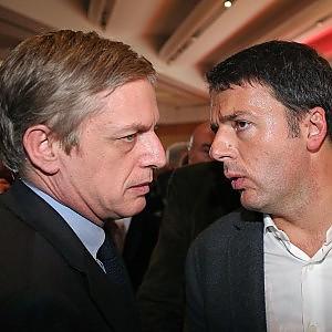 """Legge elettorale, minoranza Pd in pressing. Renzi: """"A febbraio a Palazzo Chigi? Faccio altro mestiere"""""""