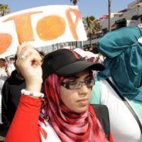Marocco, Amina non è morta invano: chi stupra non potrà più sposare la sua vittima