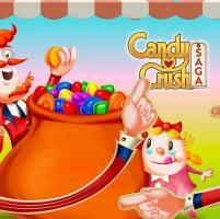 Candy Crush 'compra' la parola caramella. Le altre App tremano