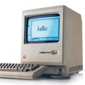 Risultati immagini per macintosh II, compie 30 anni il computer che Jobs non voleva