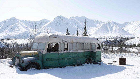 "In Alaska troppi turisti estremi: addio al bus di ""Into the Wild"""