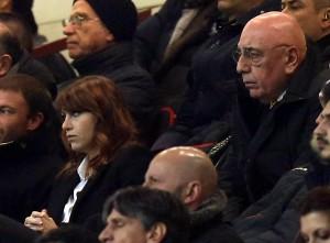 Il Milan di Barbara tagli stipendi e stadio