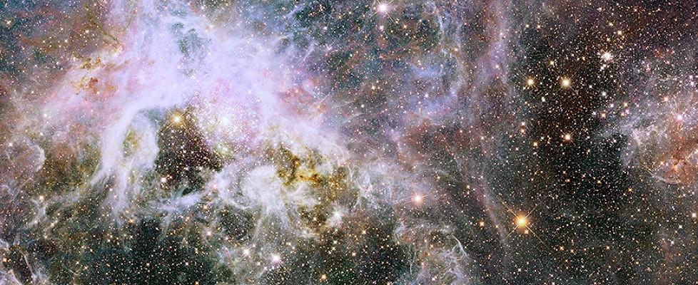 Popolare I segreti dell'Universo svelati da Hubble. In viaggio per scoprire  PA74