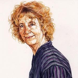 """Lorenza Mazzetti: """"I tedeschi mi <br />fecero cadere il cielo addosso. <br />Ho vissuto tante vite <br />per guarire dall'orrore"""""""