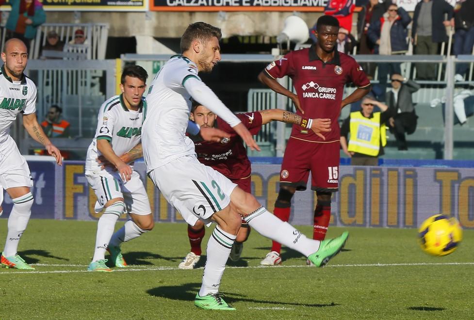 Серия А. 21-й тур. Наполи, Интер и Фиорентина теряют очки, а Милан вырывает победу - изображение 21