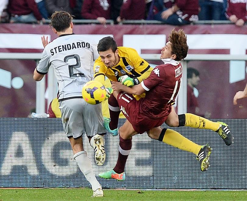 Серия А. 21-й тур. Наполи, Интер и Фиорентина теряют очки, а Милан вырывает победу - изображение 10