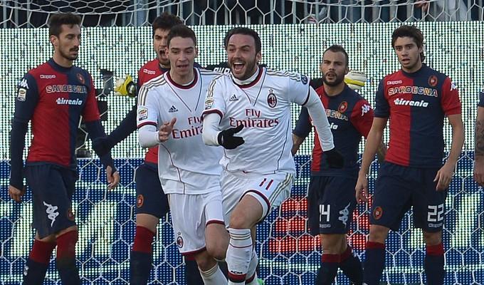 Серия А. 21-й тур. Наполи, Интер и Фиорентина теряют очки, а Милан вырывает победу - изображение 18