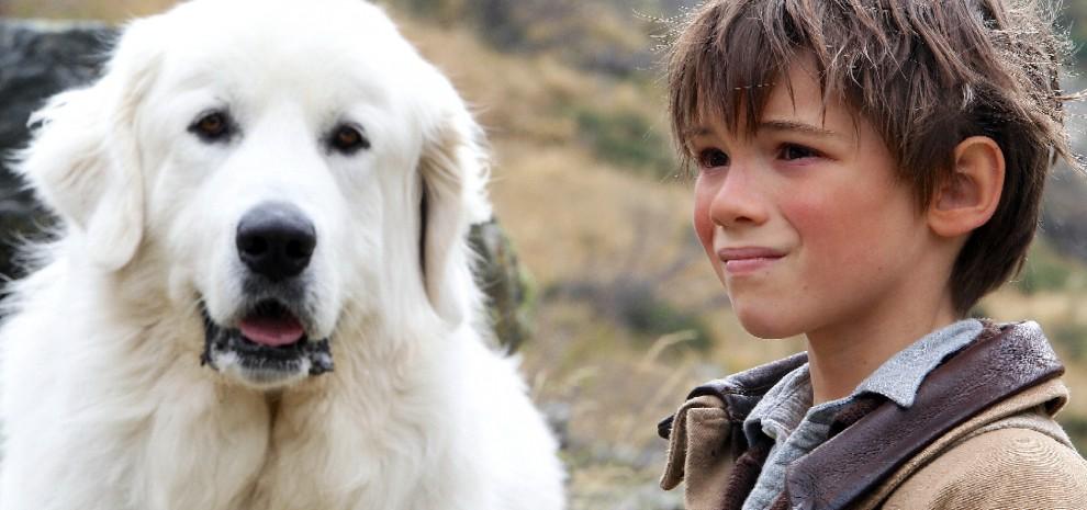 """""""Belle e Sebastien"""", una storia d'amicizia che fa sognare da cinquant'anni"""