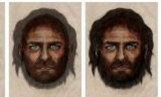 Occhi blu e pelle scura: ecco come erano gli europei del 5000 avanti Cristo