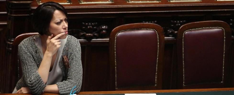"""De Girolamo lascia: """"Mi dimetto da ministro, il governo non ha difeso la mia onorabilità"""""""