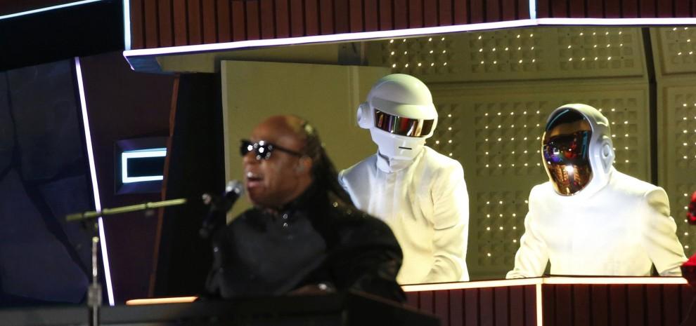 Grammy 2014, trionfo Daft Punk. Ma il futuro si chiama Macklemore & Ryan Lewis e Lorde