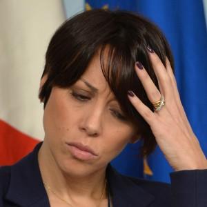 """De Girolamo, Letta accetta dimissioni. Alfano: """"Ho tentato di farla restare. Ora governo più debole"""""""