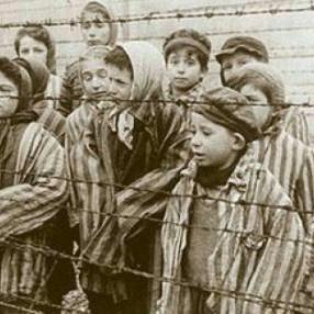 Come ricordano i bambini della Shoah