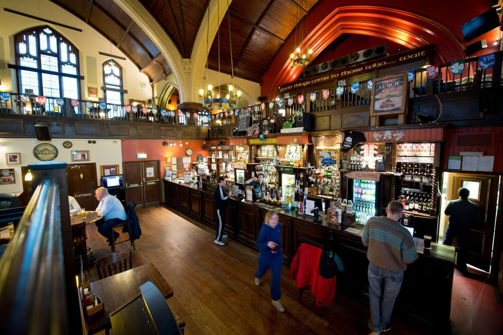 Hard Rock Cafe Southampton
