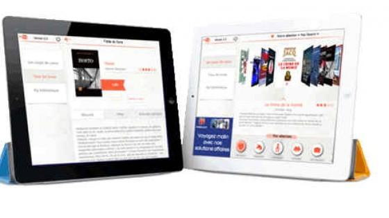 Dalla Francia la scommessa Youboox, lo Spotify dei libri