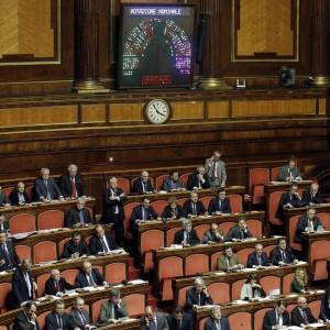 Voto di scambio, Senato approva ddl. La legge torna alla Camera per il sì definitivo