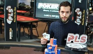 Poker, la favola dello studente barese