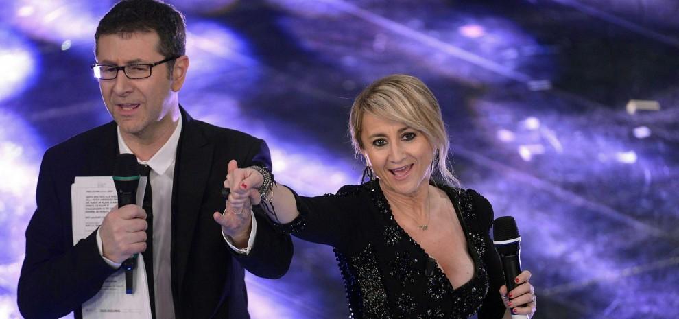 Festival di Sanremo, da Laetitia a Raffa prende forma il Fazio bis