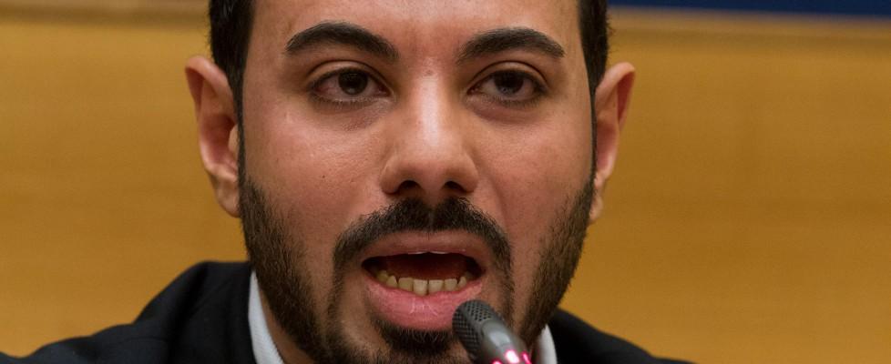 """Il grillino Sorial: """"Napolitano boia"""". Il M5 sotto attacco, ma si divide"""