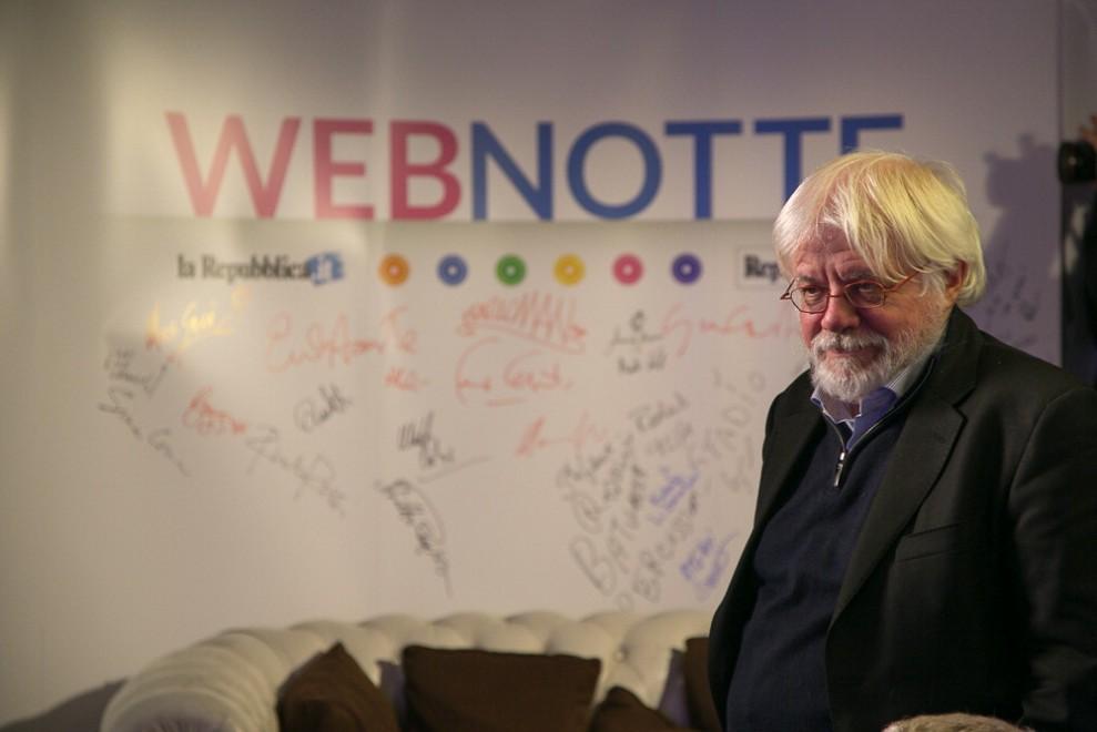 Webnotte, il fotoracconto della tredicesima puntata
