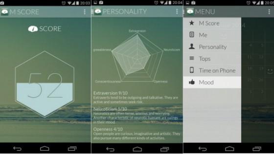 Un'app per scoprire se siete dipendenti dallo smartphone