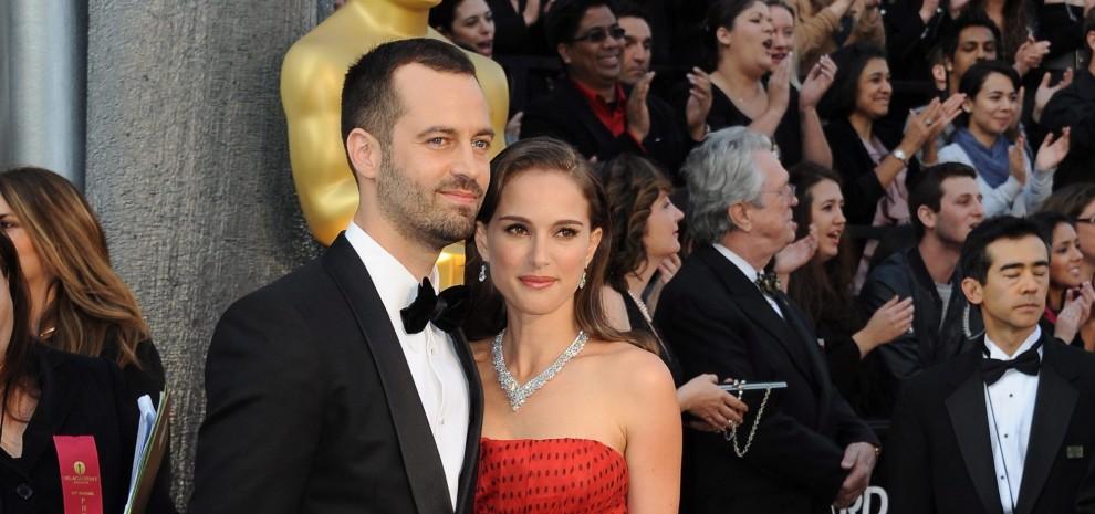 Millepied si converte all'ebraismo per la moglie Natalie Portman