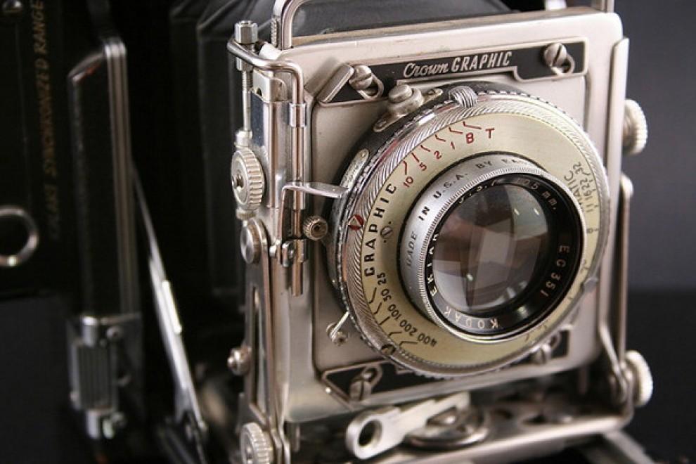Le 100 macchine che hanno fatto la storia della fotografia - Repubblica.it