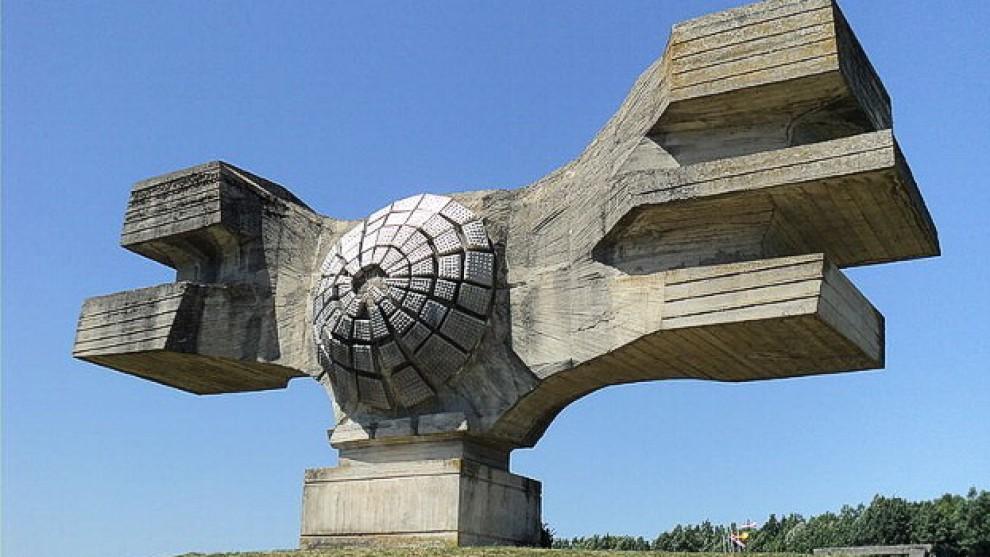 Monumenti dell'orrore: i più brutti del mondo