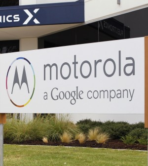 Google vende Motorola alla cinese Lenovo per quasi 3 miliardi di dollari