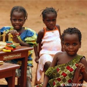Unicef: ogni giorno muoiono 18 mila bambini sotto i cinque anni