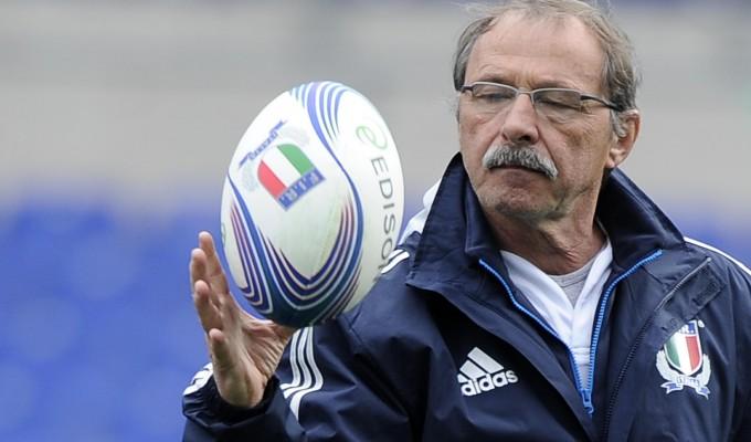 """Rugby, Sei Nazioni: Italia, giovani ed esperti contro il Galles. Brunel: """"Restiamo in partita"""""""