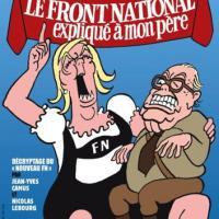 Charlie Hebdo, le copertine