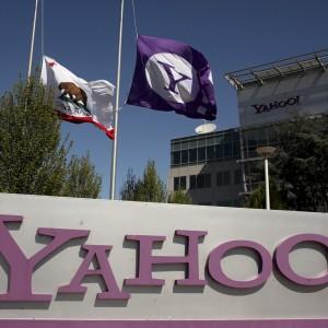 Yahoo, rubate password degli account email