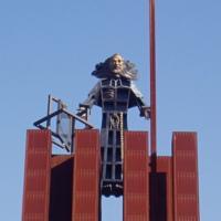 Monumenti dell'orrore / 1