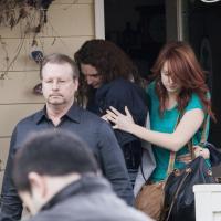 Omicidio Meredith, Amanda con la famiglia a Seattle