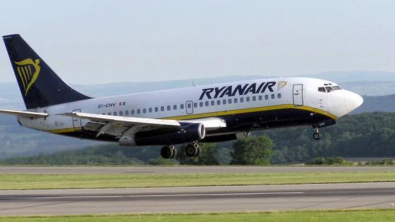 Svolta Ryanair: arrivano i posti assegnati, prenotabili online