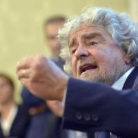 """Grillo e Casaleggio contro Letta.""""Vuole annullare l'opposizione"""""""