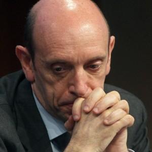 """Inps: Mastrapasqua consegna dimissioni a Giovannini. Letta: """"Scelta saggia"""""""