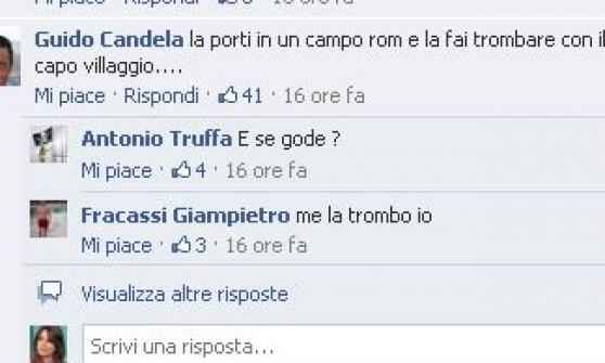 """Grillo scatena insulti online: """"Che fareste in auto con Boldrini?"""". Poi lo staff M5s li cancella. Attacchi ad Augias"""