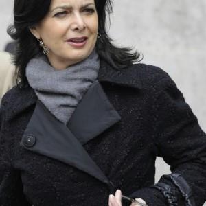 """Boldrini accusa Grillo: """"La sua è istigazione alla violenza"""""""
