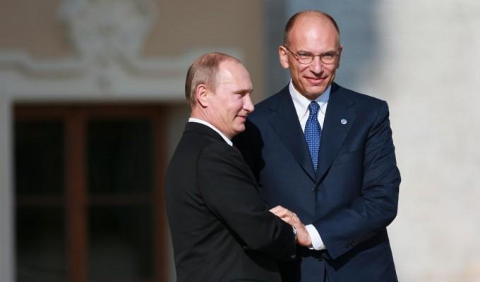 Sochi, Cremlino: Letta a cerimonia inaugurale Giochi. Associazioni gay lo contestano